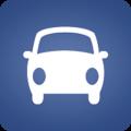 顺路拼车app icon图