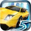 狂野飙车5 app icon图