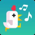 尖叫小鸡app icon图