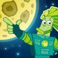 奔向月球app icon图
