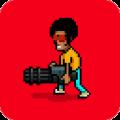 现金岛枪战app icon图
