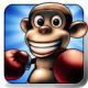 猴子拳击游戏