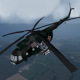 直升机飞行模拟器游戏