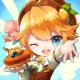 蛋糕物�语游戏