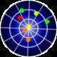 GPS仪器测试app