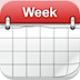 每周日程安排