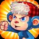 森ζ林防御战猴子传奇
