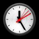 动态秒表时钟