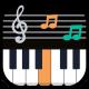 钢琴教练app