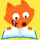 小狐狸英语剑桥启蒙课