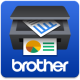 brother打印机app