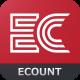 Ecount ERP app