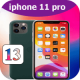 Launcher for iphone11
