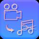 音视频转换app