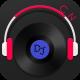 DJ Mixer Player