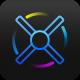 3d led fan app